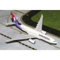 Hawaiian Airlines A330-243 - 1/200 - Diecast