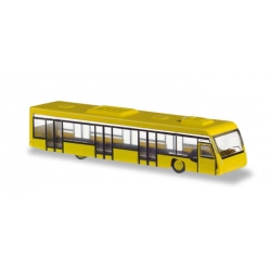 Herpa Airport Bus Set (2) – 1/200