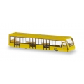 Herpa Airport Bus Set (4) – 1/400