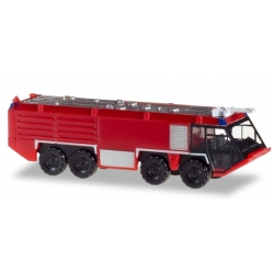 Herpa Airport Fire Engine – 1/200