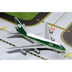 Iraqi Airways Boeing 747SP-70 ~ 1/400