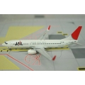 JAL Japan Airlines   Boeing 737-838WL ~ 1/400