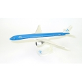 KLM Royal Dutch Airlines Boeing 777-300ER ~ 1/200