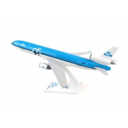 KLM Royal Dutch Airlines MD-11 ~ 1/200
