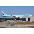 Korean Air Boeing 747-8B5  ~ 1/400