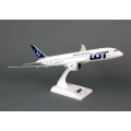 LOT Polish Airlines Boeing 787-8 - 1/200