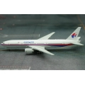 Malaysia  Airlines Boeing 777-200 ~ 1/400