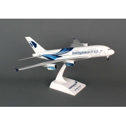 Malaysia Airlines A380-800 - N/C ~ 1/200