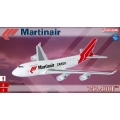 Martinair Holland Boeing 747-412BCF ~ 1/400