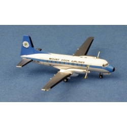 Mount Cook Airlines ~  HS-748-242 ~ 1/400