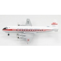 NAC National Airways Viscount 807  ~ 1/200 Diecast
