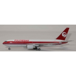 Polynesian Airlines Boeing 767-233ER ~ 1/400