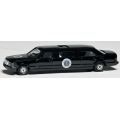 Presidential Limo -  Toy Model