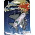 JAL Pullback Toy W/LIGHT & Sound
