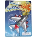 Virgin Atlantic Pullback Toy W/LIGHT & Sound