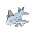 Air Canada Pullback Toy W/LIGHT & Sound