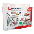 QANTAS 12 Piece Airport Playset