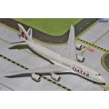 Qatar Airways B747-8KB (8I) ~ 1/400 - Gemini