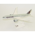 Qatar Airways Boeing 787-800 ~ 1/200  - MegaModels