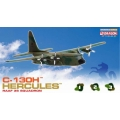 Royal Australian Air Force C-130H Hercules - 1/400