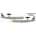 Royal Air Force E-3D Sentry ~ 1/400