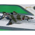 Royal Air Force F-4K Phantom II – 1/72 Diecast