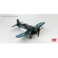 Royal New Zealand Air Force F4U-1D Corsair ~ 1/48 Hobby Master