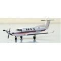 Royal Flying Doctor Service Pilatus PC-12 ~ 1/150
