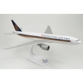 Singapore Airlines Boeing 777-200 ~ 1/200