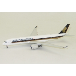 Singapore Airlines A350-941 ~ 1/400 - 10,000th Airbus