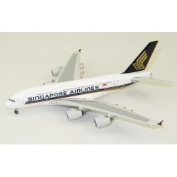 Singapore Airlines A380-841 ~ 1/400