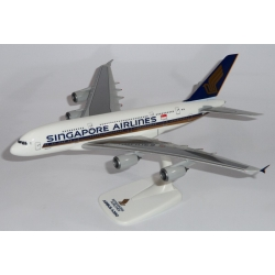 Singapore Airlines A380-800 - 1/250
