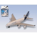 Airbus A380 -  Single Plane - Toy