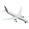 American Airlines New Colour A350 - Single Plane - Toy