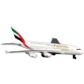 Emirates A380 -  Single Plane - Toy