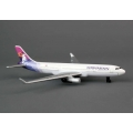 Hawaiian Airlines - Single Plane - Toy