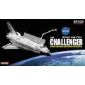 "NASA Space Shuttle ""Challenger"" – 1/400"