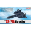 US Air Force - Lockheed Martin  SR-71A Blackbird ~ 1/400