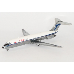 Trans Australia Airlines (TAA) DC-9-31 ~ 1/200 Diecast - VH-TJl