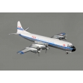 Trans Australian Airlines (TAA) L-188 Electra ~ 1/400 Diecast - VH-TLC