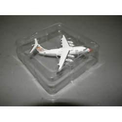 TNT BAe 146-200 ~ EC GDP - (Orange Nose)  1/400