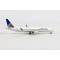 United Airlines Boeing 737-9MAX - 1/400