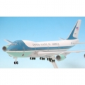 US Air Force One B747-200 - W/Gear ~ 1/200 - Hogan