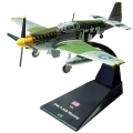 US Army Air Force P-51B Mustang - 1/72
