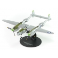 US Army Airforce Lockheed P-38J-15 Lightning ~ 1/72