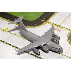 US Air Force - C-17A Globemaster III – Stewart AFB ~ 1/400