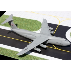 US Air Force - C-5A Galaxy ~1/400 - Tennessee Air National Guard