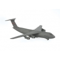 US Air Force - C-5B Galaxy ~1/400 - Westover AFB