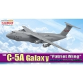 US Air Force C-5A Galaxy ~ 1/400 - Dragon