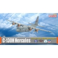 US Air Force C-130H Hercules ~ 1/400